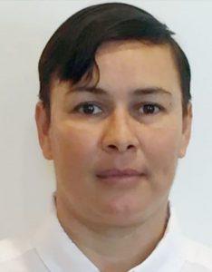 Luz María Santos