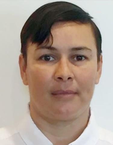 Luz Maria Santos